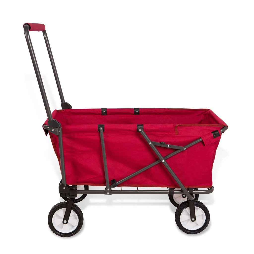 Redcamp Folding Beach Wagon