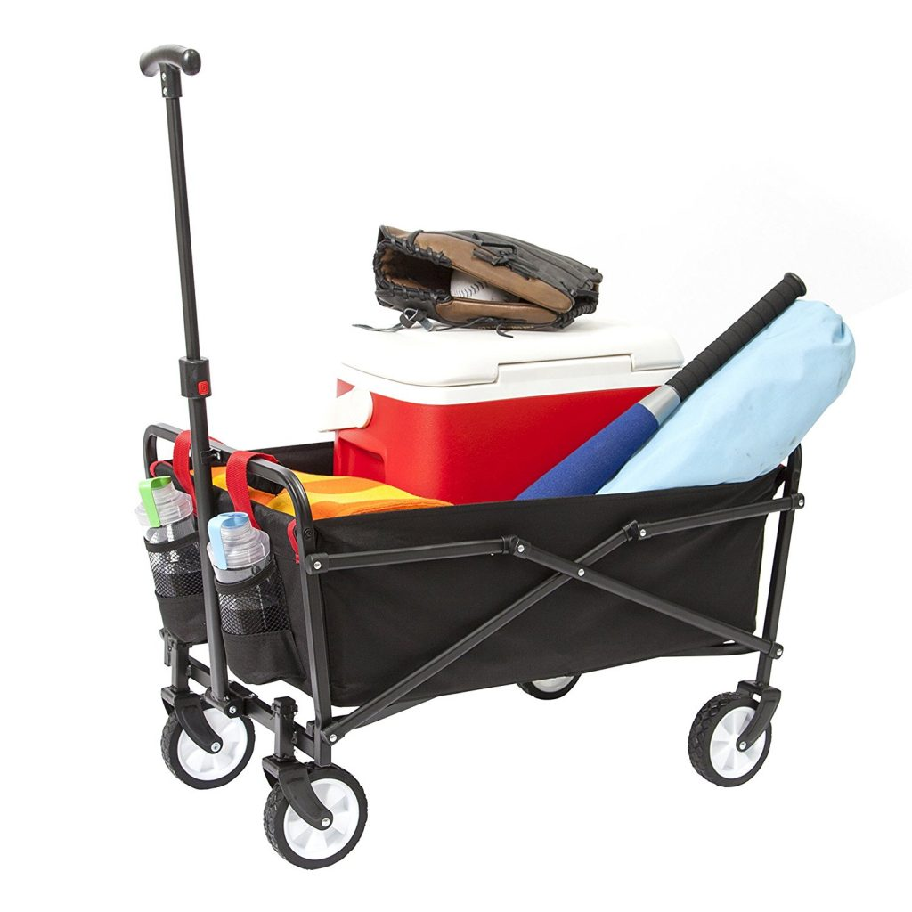 YSC Folding Beach Wagon