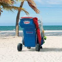 Tommy Bahama Beach Cart all Terrain Image