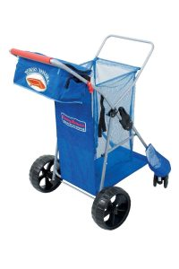 Tommy Bahama Beach Cart all Terrain