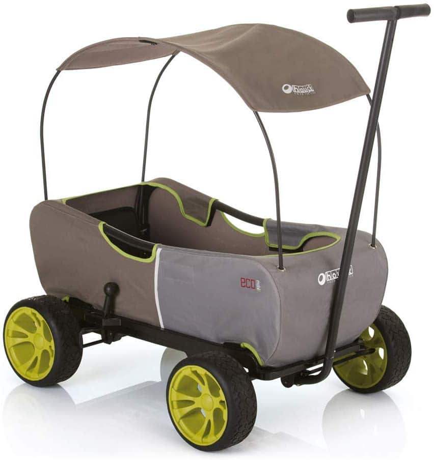 Hauck Eco Wagon for Kids