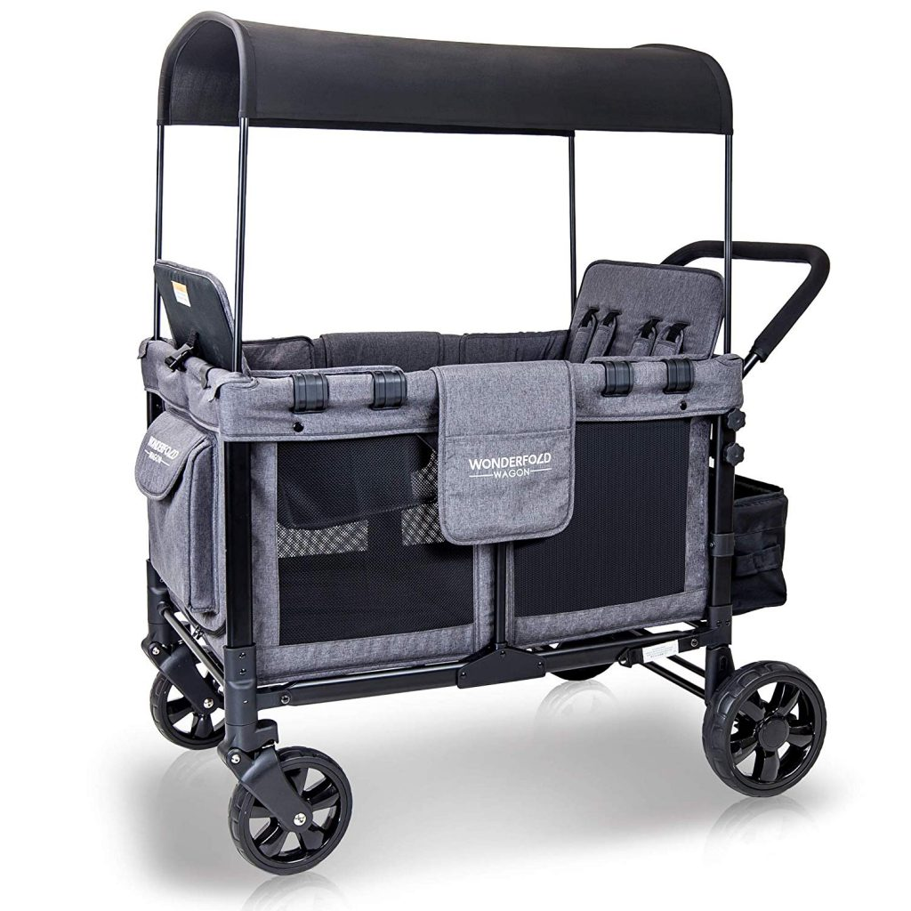 WonderFold Baby Wagon